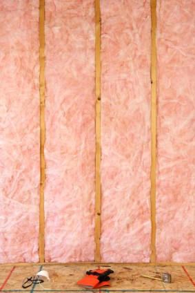 Insulation in Whitesboro TX by Trinity Builders