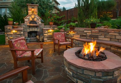 Outdoor Living by Trinity Builders