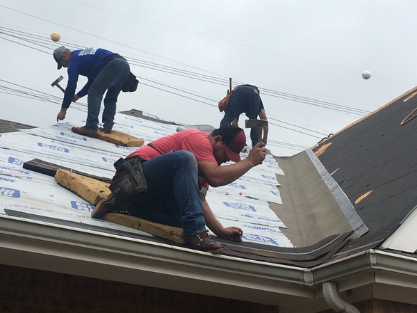 Roofing in Sherman, TX (1)