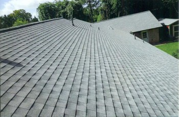 Roofing by Trinity Builders in Houston, TX