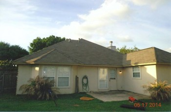 Roof Install Houston TX